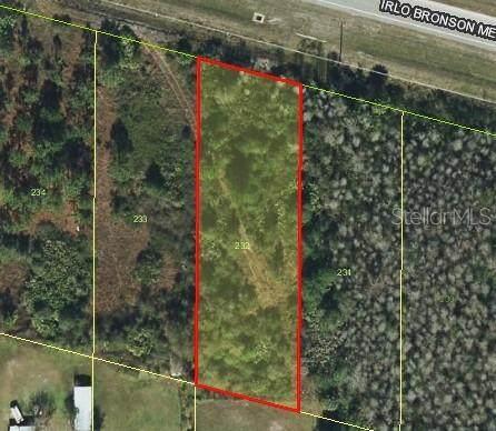 E Irlo Bronson Mem Highway, Saint Cloud, FL 34771 (MLS #O5848221) :: Team Bohannon Keller Williams, Tampa Properties