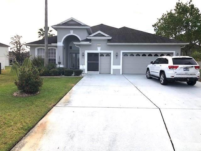 13751 Sunshowers Circle, Orlando, FL 32828 (MLS #O5848703) :: Griffin Group
