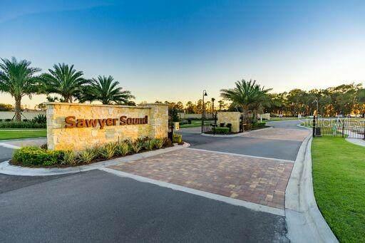 5035 Sawyer Cove Way, Windermere, FL 34786 (MLS #O5848859) :: Team Bohannon Keller Williams, Tampa Properties
