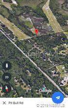 Pit Bull Road, Oak Hill, FL 32759 (MLS #O5850301) :: Florida Life Real Estate Group