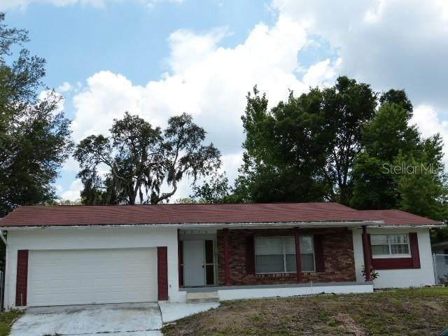 6316 Merriewood Drive, Orlando, FL 32818 (MLS #O5850537) :: The Duncan Duo Team