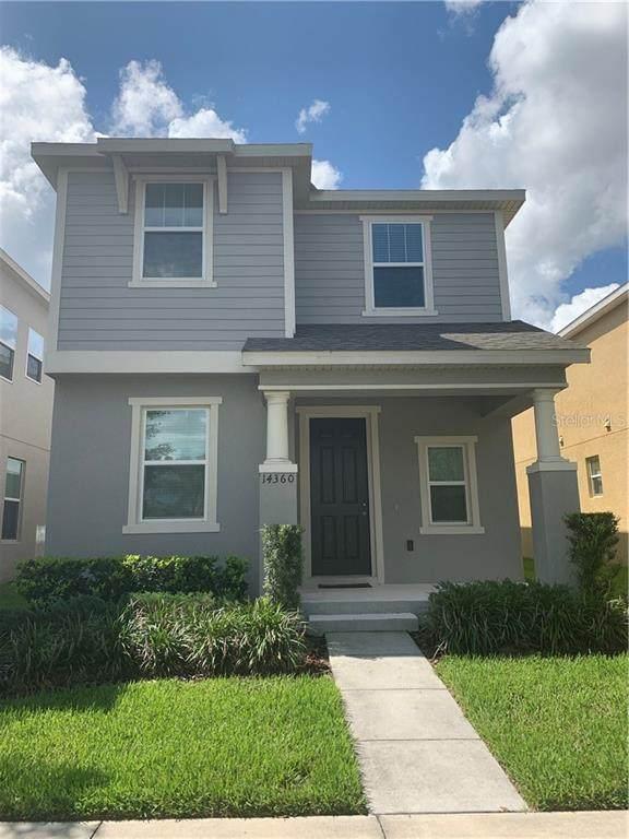 14360 Orchard Hills Boulevard, Winter Garden, FL 34787 (MLS #O5851483) :: Bustamante Real Estate