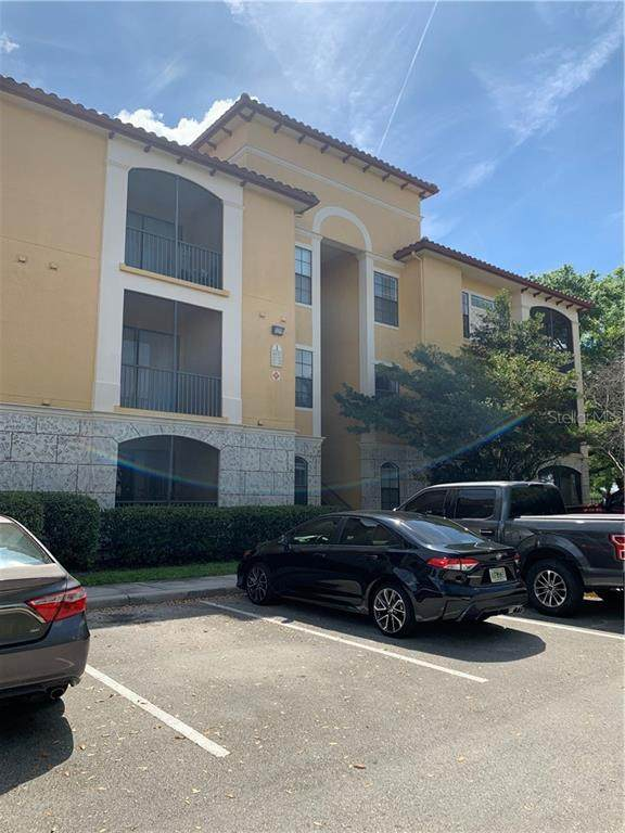 6159 Metrowest Boulevard #208, Orlando, FL 32835 (MLS #O5851775) :: Godwin Realty Group
