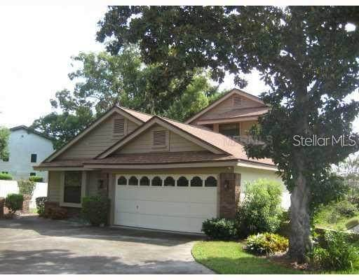 2925 Bridgehampton Lane #3, Orlando, FL 32812 (MLS #O5851887) :: Key Classic Realty