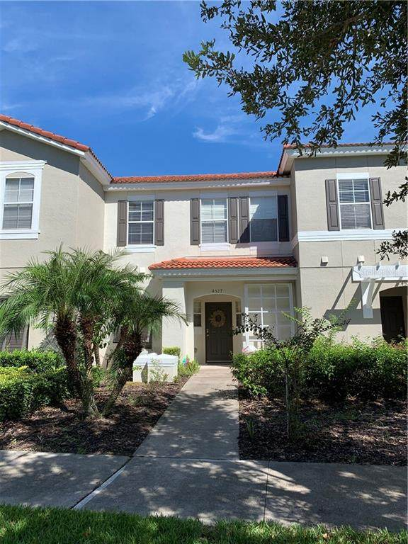 Address Not Published, Kissimmee, FL 34746 (MLS #O5852032) :: Premium Properties Real Estate Services