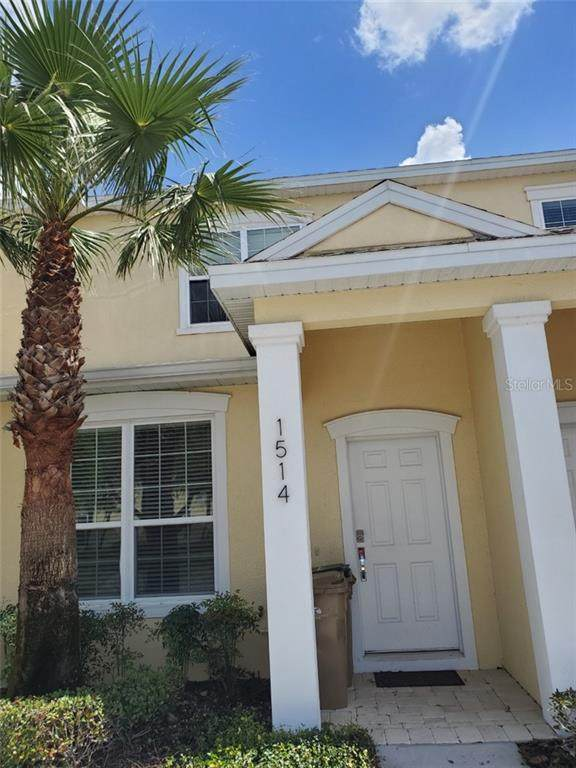 1514 Tranquil Avenue, Clermont, FL 34714 (MLS #O5852056) :: Team Borham at Keller Williams Realty