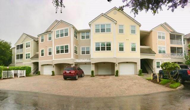 6412 Queens Borough Avenue 41-201, Orlando, FL 32835 (MLS #O5852347) :: Bustamante Real Estate