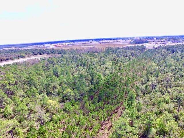 Lot 492 S Apopka Vineland Road, Orlando, FL 32821 (MLS #O5852384) :: Baird Realty Group