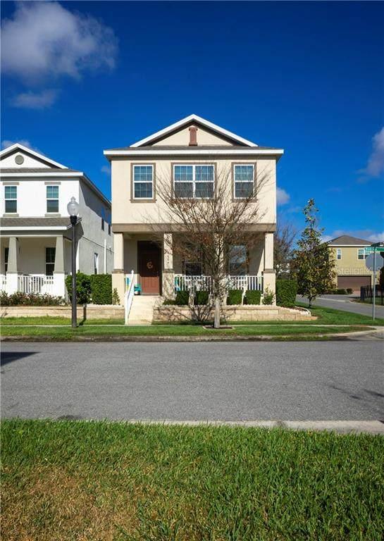 9404 Woodcrane Drive, Winter Garden, FL 34787 (MLS #O5852551) :: Bustamante Real Estate