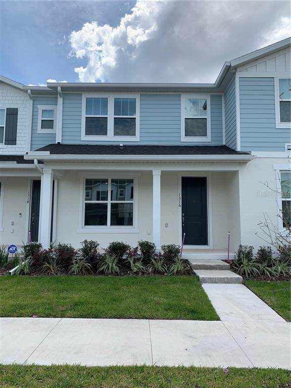 1316 Painted Bunting Avenue, Oakland, FL 34787 (MLS #O5853288) :: Key Classic Realty