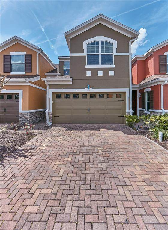 9456 Tawnyberry Street, Orlando, FL 32832 (MLS #O5853759) :: Mark and Joni Coulter | Better Homes and Gardens