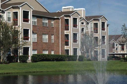 4225 Thornbriar Lane #309, Orlando, FL 32822 (MLS #O5853796) :: Baird Realty Group