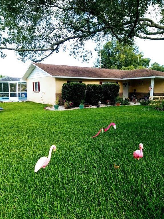 12255 SE 99TH Terrace, Belleview, FL 34420 (MLS #O5853839) :: KELLER WILLIAMS ELITE PARTNERS IV REALTY