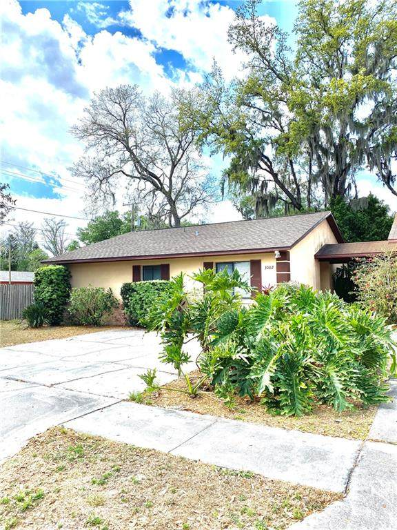 3002 Patel Drive, Winter Park, FL 32792 (MLS #O5853845) :: CENTURY 21 OneBlue