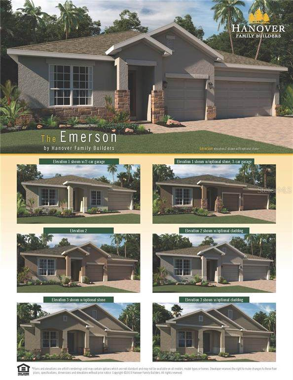 4929 Blanche Court S, Saint Cloud, FL 34772 (MLS #O5854244) :: CENTURY 21 OneBlue