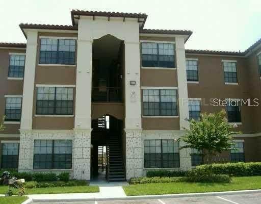 6149 Metrowest Boulevard #205, Orlando, FL 32835 (MLS #O5854379) :: Bustamante Real Estate