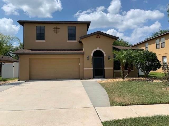 3639 Briar Run Drive, Clermont, FL 34711 (MLS #O5854438) :: Team Bohannon Keller Williams, Tampa Properties