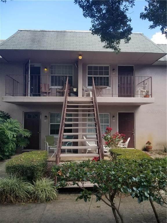 525 Conway Road #75, Orlando, FL 32807 (MLS #O5854443) :: Bustamante Real Estate