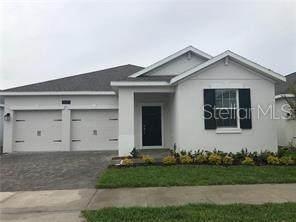 4615 Rhythm Road, Kissimmee, FL 34746 (MLS #O5854537) :: Bustamante Real Estate