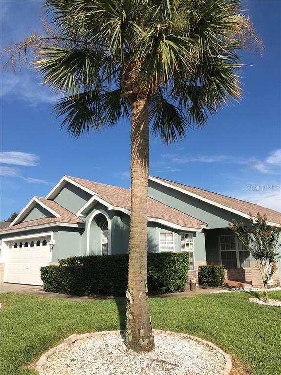 2652 Autumn Creek Circle, Kissimmee, FL 34747 (MLS #O5854580) :: Keller Williams Realty Peace River Partners