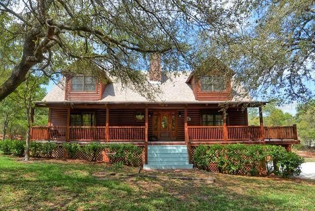 44425 Lakeview Road, Deland, FL 32720 (MLS #O5854603) :: Florida Life Real Estate Group