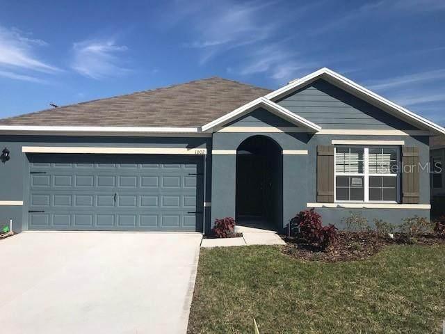 449 Noble Avenue, Haines City, FL 33844 (MLS #O5854689) :: Team Bohannon Keller Williams, Tampa Properties