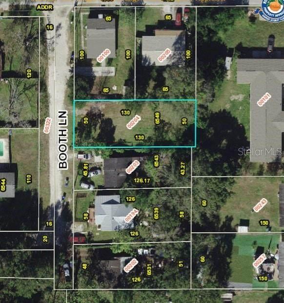 6549 Booth Lane, Orlando, FL 32810 (MLS #O5855032) :: Lockhart & Walseth Team, Realtors