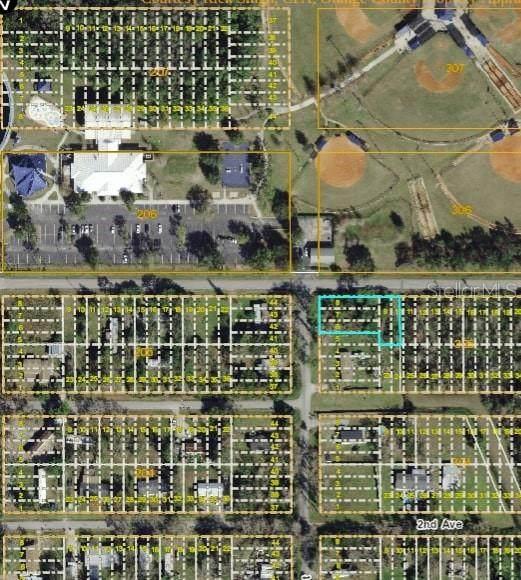 Washington Avenue, Orlando, FL 32820 (MLS #O5855038) :: Team TLC | Mihara & Associates