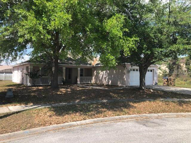 2400 Placid Way, Kissimmee, FL 34758 (MLS #O5855226) :: Gate Arty & the Group - Keller Williams Realty Smart