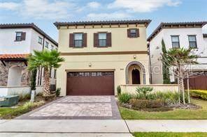 8340 Via Vittoria Way, Orlando, FL 32819 (MLS #O5855259) :: Griffin Group
