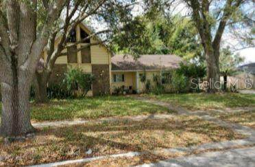 764 Sybilwood Circle, Winter Springs, FL 32708 (MLS #O5855504) :: Young Real Estate