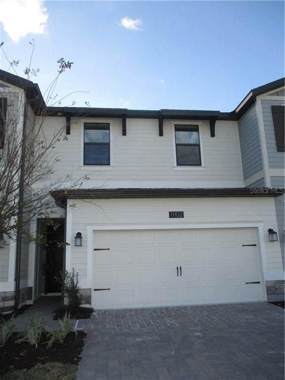 11102 Whistling Pine Way, Orlando, FL 32832 (MLS #O5855569) :: CENTURY 21 OneBlue