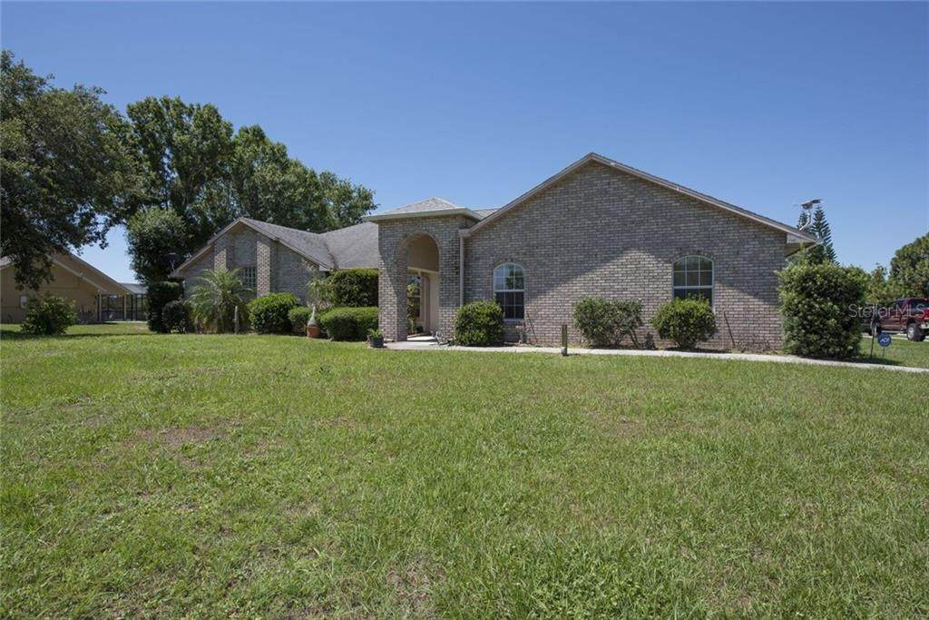 3140 Old Canoe Creek Road - Photo 1