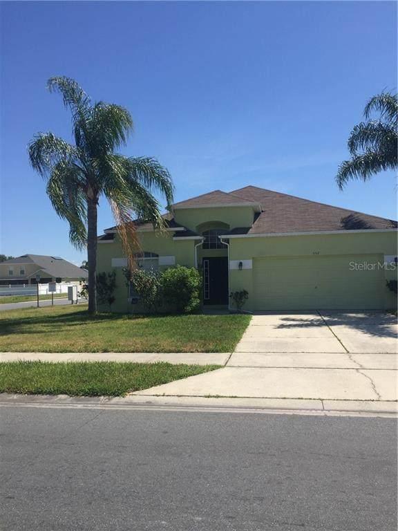 552 Casa Marina Place, Sanford, FL 32771 (MLS #O5855664) :: The A Team of Charles Rutenberg Realty