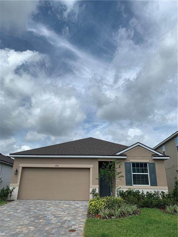 1736 Flourish Avenue, Kissimmee, FL 34744 (MLS #O5855701) :: Bustamante Real Estate