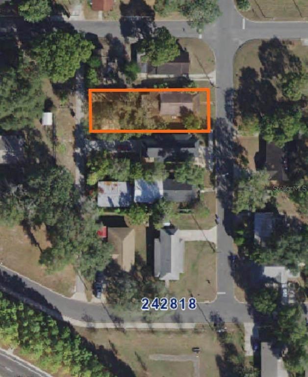 618 Gilmore Avenue, Lakeland, FL 33801 (MLS #O5855777) :: The Light Team
