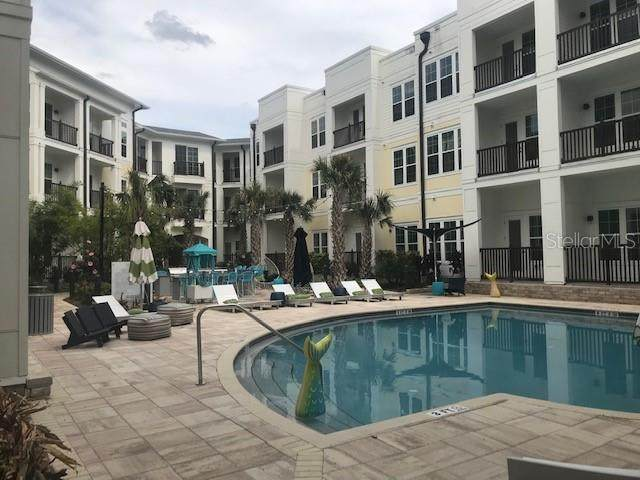 646-3 W Smith Street, Orlando, FL 32804 (MLS #O5855778) :: Bridge Realty Group