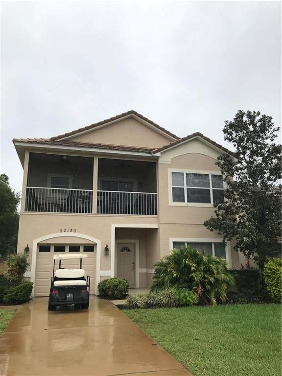 20130 Sunset Landing Avenue, Groveland, FL 34736 (MLS #O5855815) :: RE/MAX Premier Properties