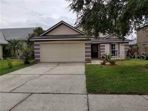 1318 Abberton Drive #8, Orlando, FL 32837 (MLS #O5855827) :: Bridge Realty Group