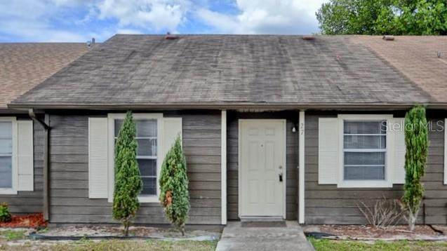27 Sandalwood Court, Oviedo, FL 32765 (MLS #O5855995) :: Baird Realty Group