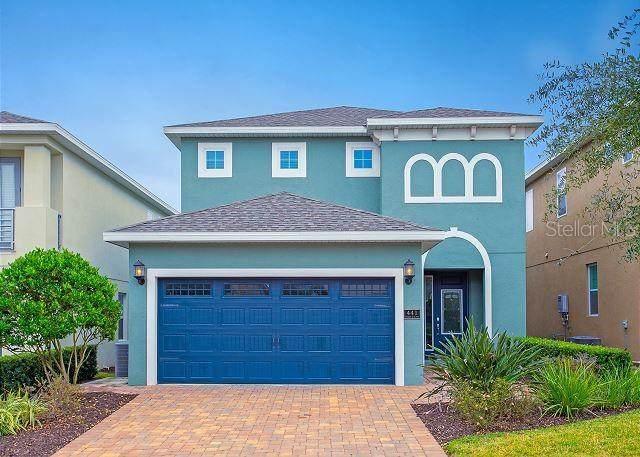 441 Novi Path, Kissimmee, FL 34747 (MLS #O5856231) :: Premium Properties Real Estate Services