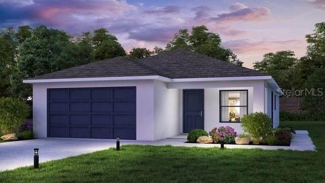 25106 Quaker Ridge Avenue, Sorrento, FL 32776 (MLS #O5856360) :: Team Bohannon Keller Williams, Tampa Properties