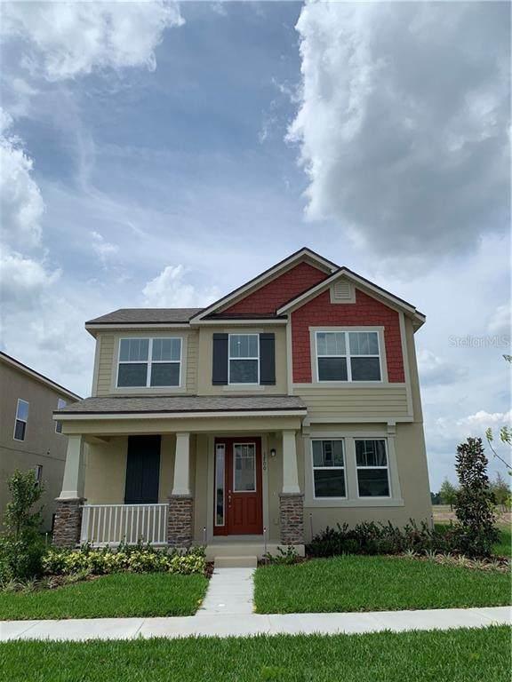 1700 Felicity Lane, Kissimmee, FL 34744 (MLS #O5856394) :: Baird Realty Group