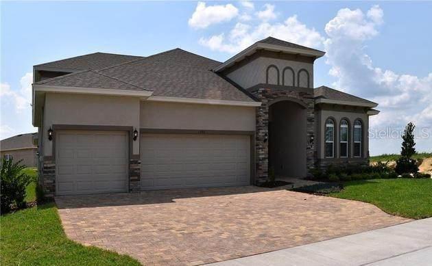 1281 Blarney Street, Minneola, FL 34715 (MLS #O5856638) :: Keller Williams Realty Peace River Partners
