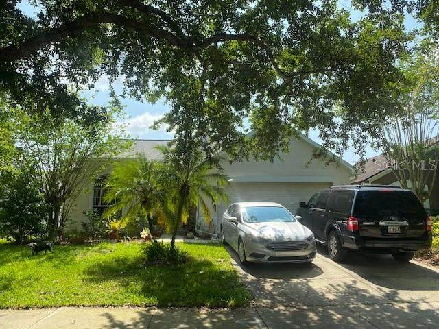 1829 Westpointe Circle, Orlando, FL 32835 (MLS #O5856701) :: Baird Realty Group
