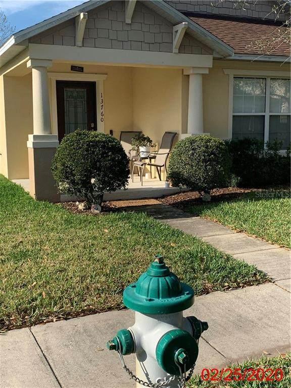 13760 Phoenix Drive, Orlando, FL 32828 (MLS #O5856835) :: Zarghami Group