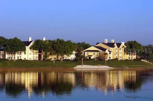 1031 S Hiawassee Road #2514, Orlando, FL 32835 (MLS #O5856846) :: Real Estate Chicks
