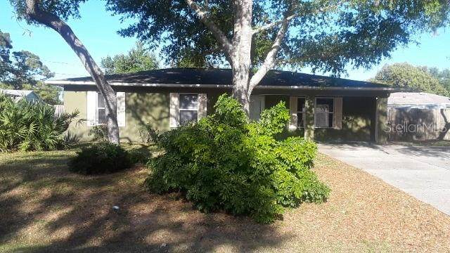2735 Fern Palm Drive, Edgewater, FL 32141 (MLS #O5857823) :: Florida Life Real Estate Group