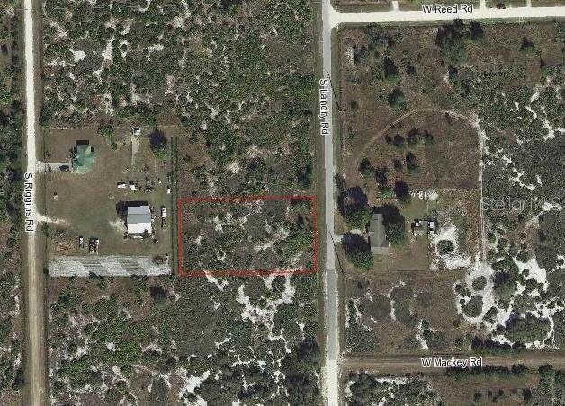 602 S Landry Road, Avon Park, FL 33825 (MLS #O5859019) :: The Duncan Duo Team