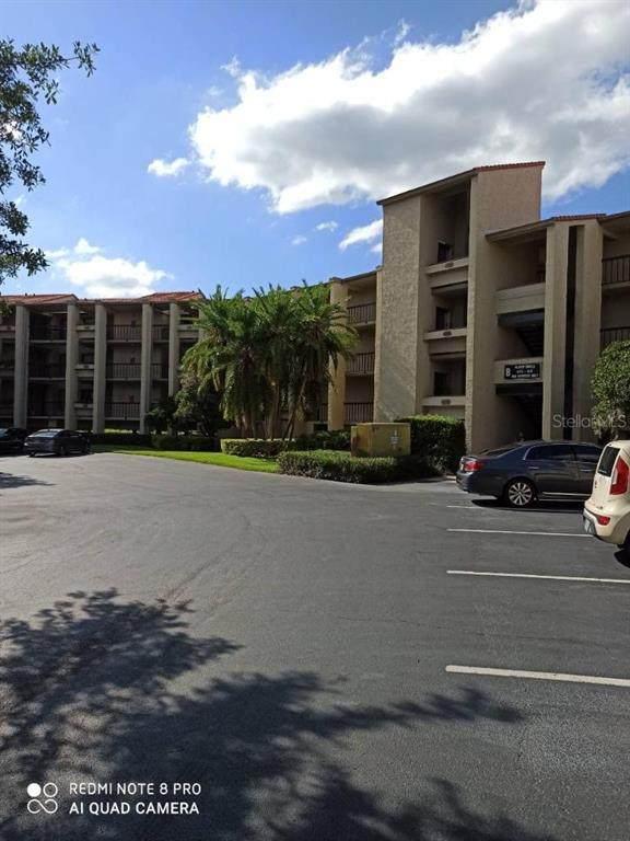 4123 Player Circle #509, Orlando, FL 32808 (MLS #O5862016) :: Homepride Realty Services